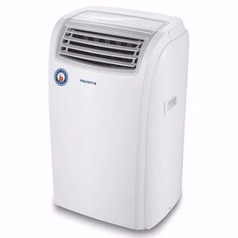 buy WHITE POLYSTAR 1HP MOBILE AIR CONDITIONER  (10CP410)