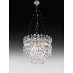 buy Voltolina I Do D28 Glass Pendant Light