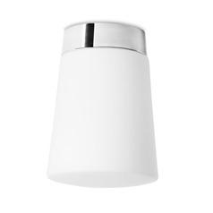 buy Silver & White LEDS-C4 Bob 15-2514-21-F9 ceiling Light