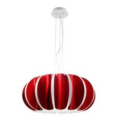 buy Red Blomma LEDS-C4  00-4391 Pendant Light