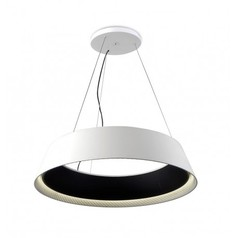 buy Black & White LEDS GROK 00-0053-05-BW Pendant Light