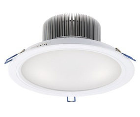 buy White Lider 3W LED Spotlight ( LL-DL03E03-Y1)