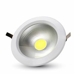 buy White Lider 5W LED spotlight (LL-COB05F02-Y1)