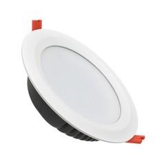 buy White Lider 12W LED Spotlight  (LL-DL12E03-Y1)