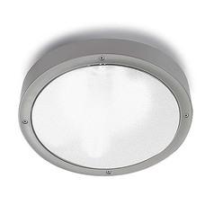 buy Grey LEDS-C4 Basic 15-9493-34-M3 Ceiling Light