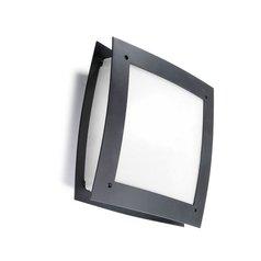 buy Grey LEDS Davwin 05-9444-Z5-M3 Wall Light
