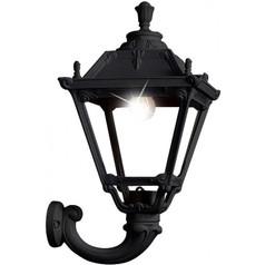 buy Black Fumagali Ofir/Tobia Wall Mounted Light