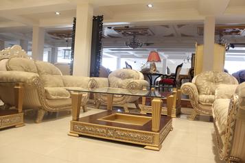buy Grand 8 Seater Capalete Sofa Set