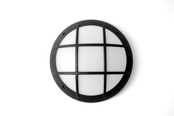 buy Black Fumagalli Gelmi GR Wall/Ceiling Wall Light