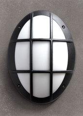 buy Black Fumagalli Danzi GR black Wall Light