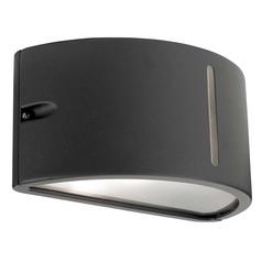buy Dark Grey LED 05-9131-Z5-M3 Wall Light