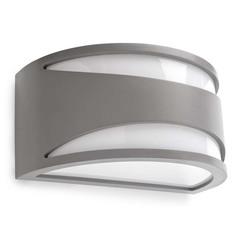 buy Grey LEDS NAPOLI 05-9735-34-M1 Wall Light