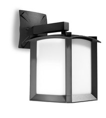 buy Black LEDS-C4 Mark 05-9350-34-M1 Wall Light