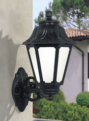 buy  Black Fumagalli Lesse  Wall Light With Arm