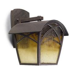buy Brown LEDS-C4 ALBA 05-9350-18-AA Wall light