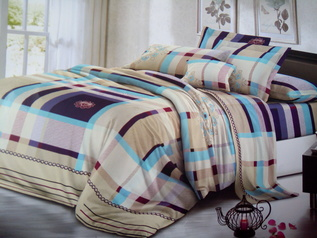 China multicolour  boxed bedsheet.index