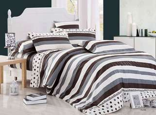 Egptian colorful stripe bedsheet.index