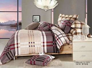 Egyptian burberry bedsheet.index