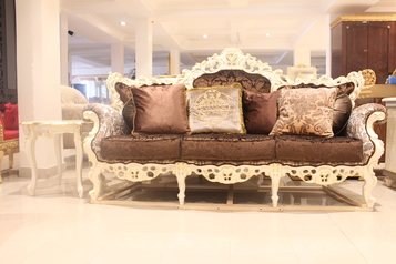 buy Grand 7 Seater Modanese Gastone Sofa Set