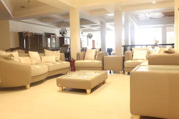 buy Grand 8 Seater Adelia Sofa Set