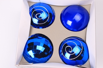Four in 1 christmas balls blue.index