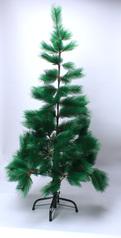 Plain christmas pine tree.index