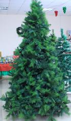 Gum tree christmas decoration   8ft.index