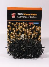 Christmas warm led chaser light.index