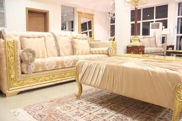 buy Grand 8 Seater Renk Diamond Sofa Set