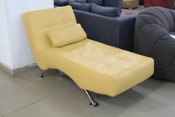 Chaise Lounge. By Alibert Furniture