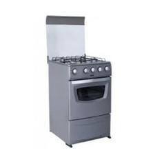 Ignis cooker acf 040 inox.index