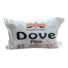 Fibre dove pillow.index