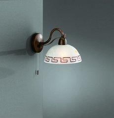 buy DOCU Table Lamp Copper - 36377/43/10