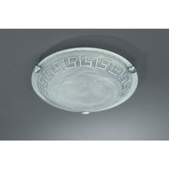 buy Macy Ceiling Lamp Steel - 77027/01/47