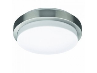 buy VADUZ Wall Lantern Inox -17261/47/10