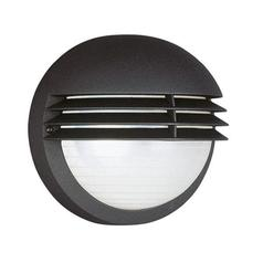 buy BOSTON Wall Lantern Black - 01302/01/30