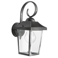buy BOGOTA Wall Lantern Grey - 17236/54/10