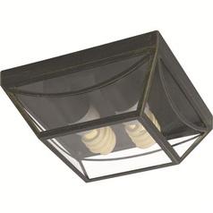 buy BABYLON Wall Lantern BlackBrush - 15429/42/10