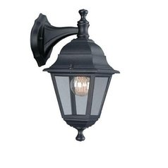 buy LIMA Wall Lantern Black - 71426/01/30
