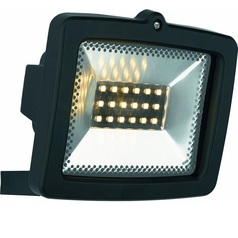 buy FES GardenSpot/Floodlight LED Black  -  17523/30/10